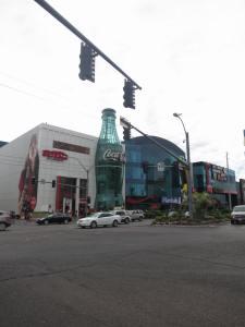 Coca-Cola Store!