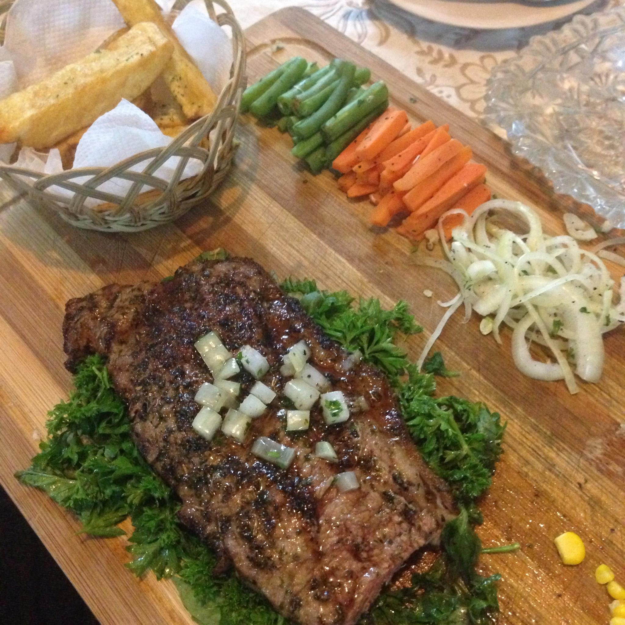 Super Steak