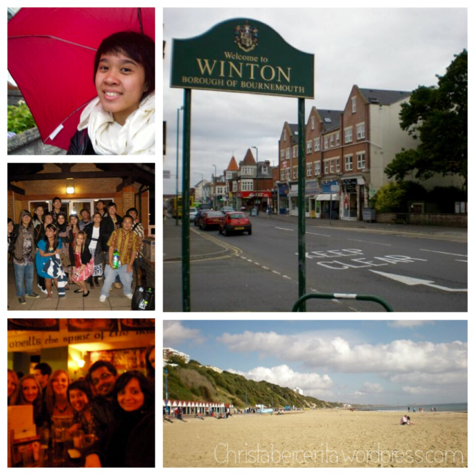 Life in Bournemouth
