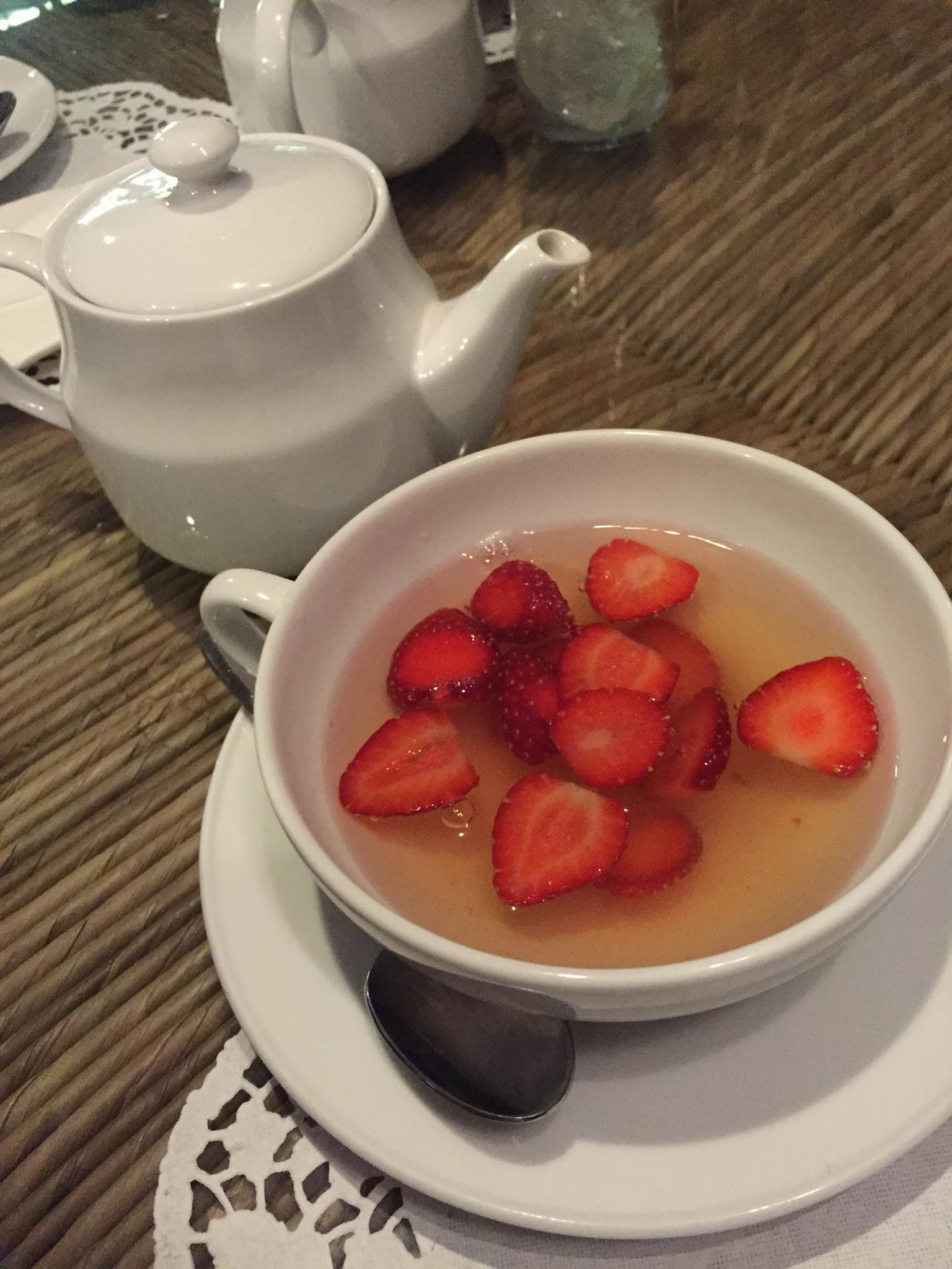 Oza Tea House