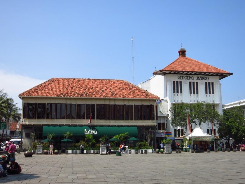 Kota Tua Batavia