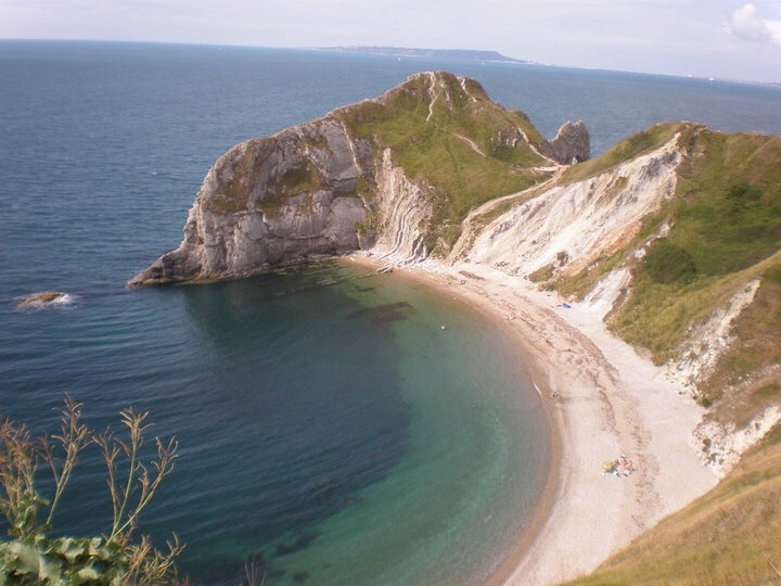 Around Dorset