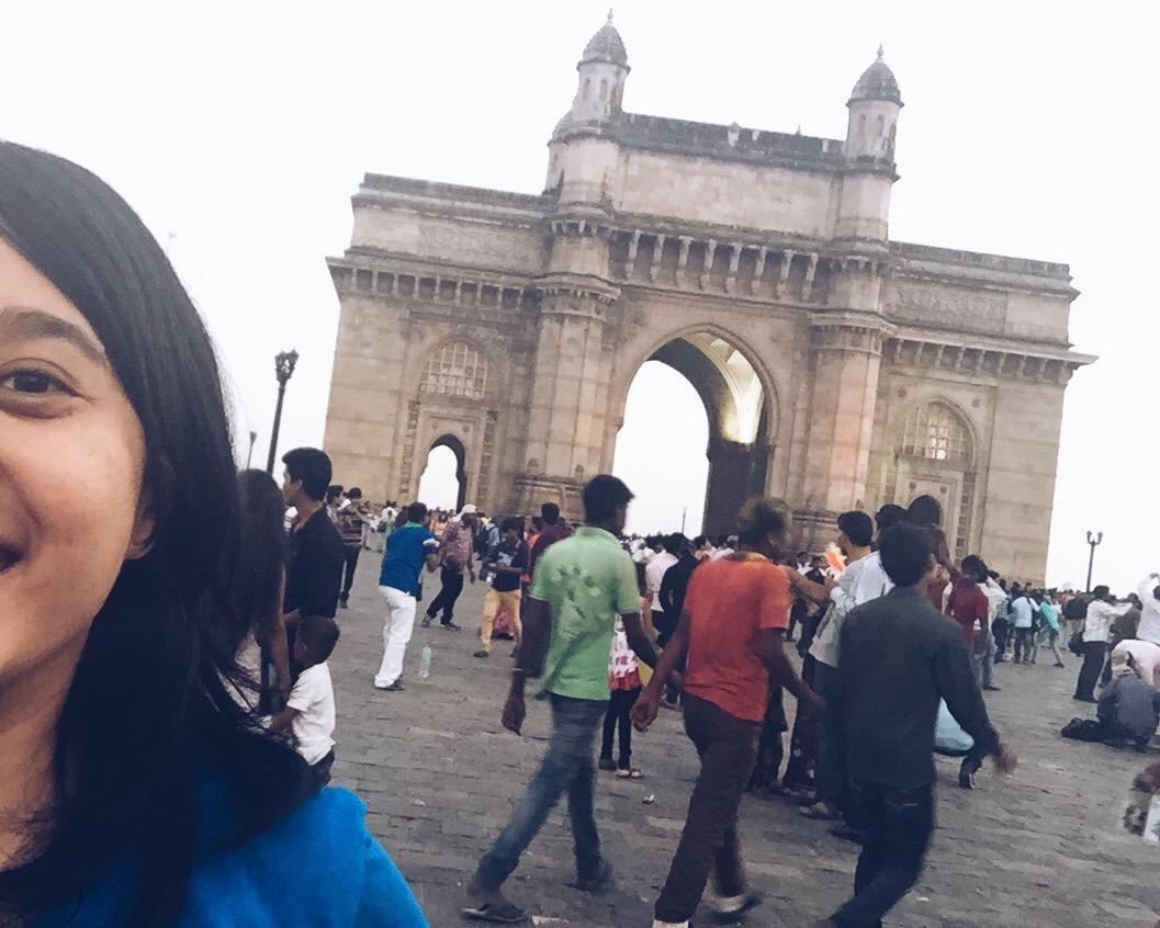 Incredible Mumbai