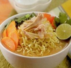 EF – Indonesianfood
