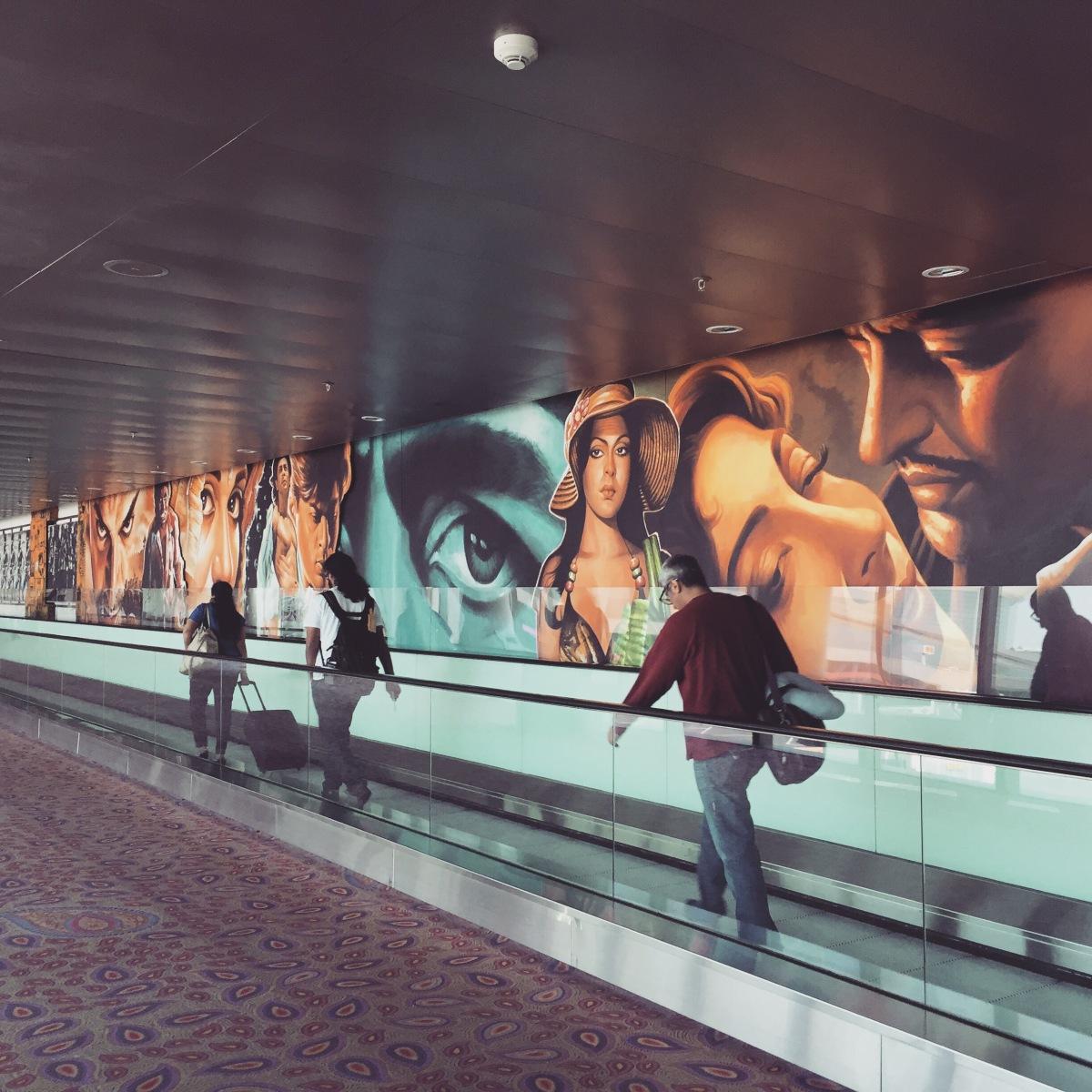 Pengalaman Mengurus Tourist Visa on Arrival Untuk Liburan keIndia