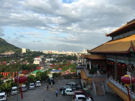 Kek Lok Si Temple