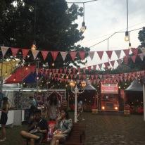 Kit Kat Art Village