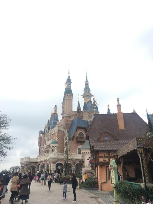 The Castle! <3
