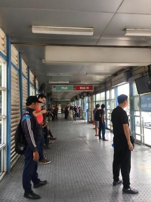 Jakarta Kota Busway Station