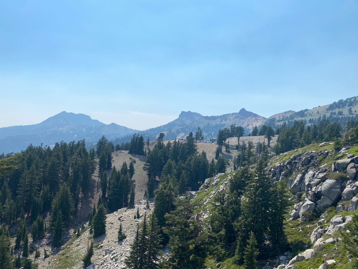 Lassen National Park – Is it Worth The LongDrive?